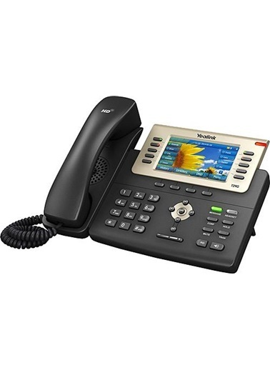 Yealink SIP-T29G IP PHONE Renkli